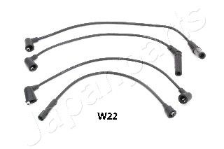 Комплект проводов зажигания JAPANPARTS IC-W22