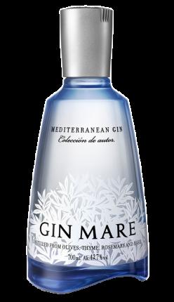 Джин  Gin Mare