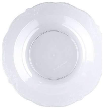 Набор одноразовых глубоких тарелок Mayer-Boch «Винтаж» MB-86257