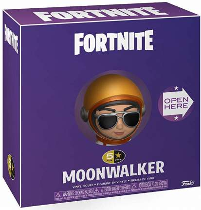 Фигурка Funko POP! Games: Fortnite: Moonwalker