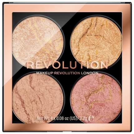 Хайлайтер Revolution Makeup Revolution Cheek Kit Fresh Perspective 8,8 г