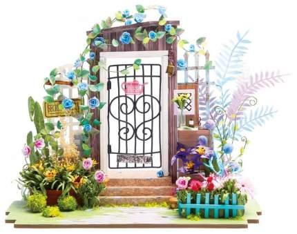 DIY HOUSE Румбокс DIY HOUSE Калитка в цветах