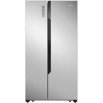 Холодильник Hisense RC-67WS4SAS Silver