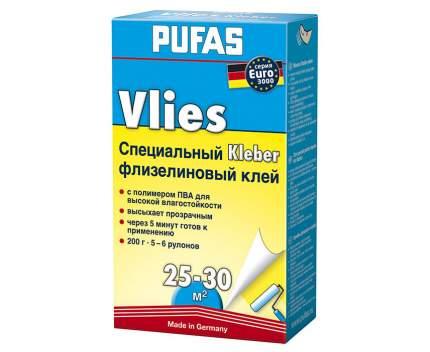 Клей для обоев Pufas 19010/200