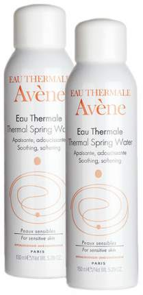 Термальная вода Avene Thermale Water 2х150 мл