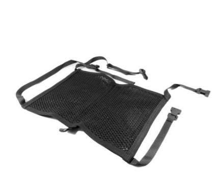 Сумка-карман из текстильного материала с ремешком на сидение а Hyundai-Kia 99170ADE00