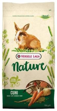 Сухой корм для декоративных и карликовых кроликов Versele-Laga Nature Cuni, 700г