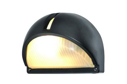 Настенный светильник Arte Lamp urban A2801AL-1BK