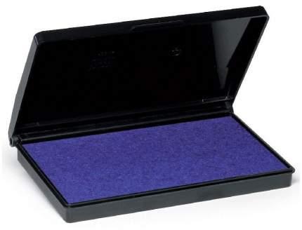 Штемпельная подушка Trodat 9052. Размер: 110х70 мм. Цвет краски: синий.