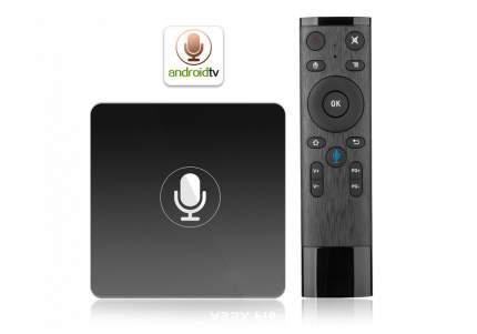 Смарт ТВ приставка INVIN W6 2G/16Gb