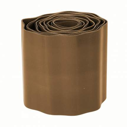 Декоративное ограждение Дачная мозаика 9х200 13059 коричневый