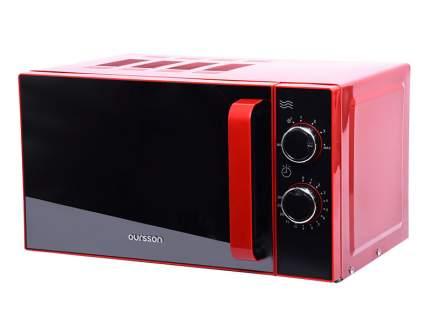 Микроволновая печь соло Oursson MM2005/RD red