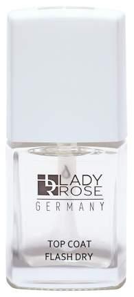 Быстросохнущее покрытие Lady Rose