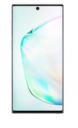 Смартфон Samsung Galaxy Note 10 256Gb Red
