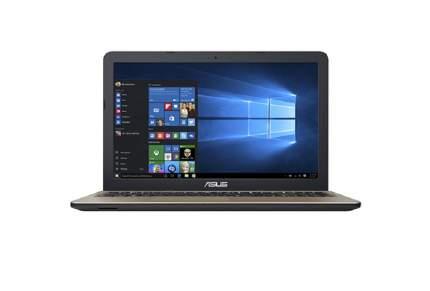 Ноутбук ASUS R540BA-GQ385T