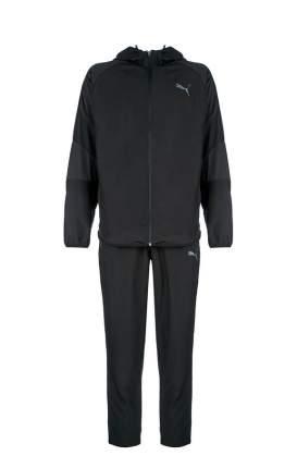 Спортивный костюм Puma 85409101, черный, L INT