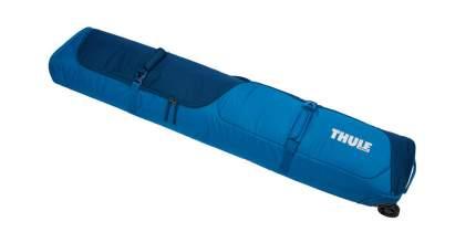 Чехол для сноуборда Thule RoundTrip 225125, poseidon blue, 165 см