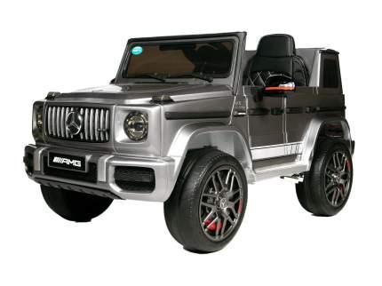 Электромобиль BARTY Mercedes-Benz G63 AMG BBH-0003, Серый