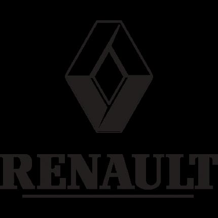 Замок двери RENAULT 8200928448