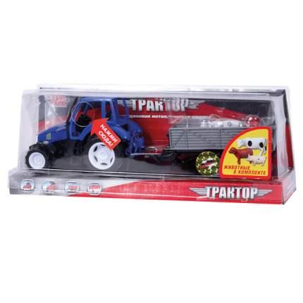 Трактор Технопарк