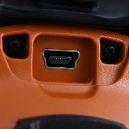 Туристический навигатор Garmin eTrex 20x оранжевый/черный