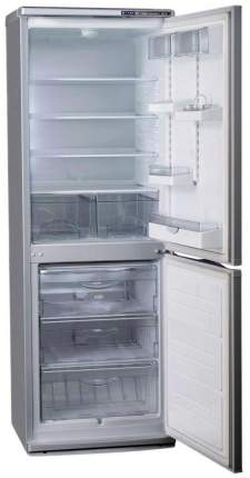 Холодильник ATLANT ХМ4012-080 Silver