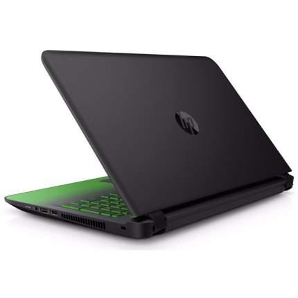 Ноутбук HP Pavilion Gaming 15-ak000ur N7J88EA