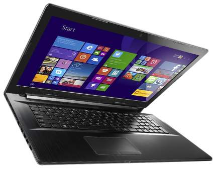 Ноутбук Lenovo IdeaPad G70-35 80Q5000SRK