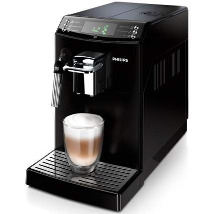 Кофемашина автоматическая Philips 4000 series HD8842/09
