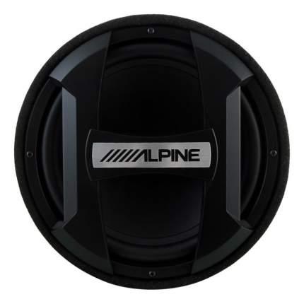 """Сабвуфер автомобильный ALPINE SWT-12S4 12"""""""