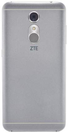 Смартфон ZTE Blade A910 16Gb Grey