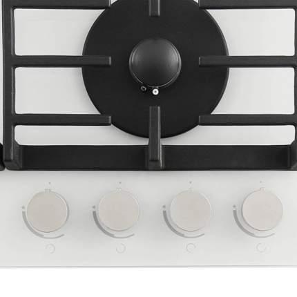 Встраиваемая варочная панель газовая Gorenje GT641SY2W White