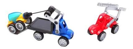Магнитный конструктор smartmax/ Bondibon набор: транспорт