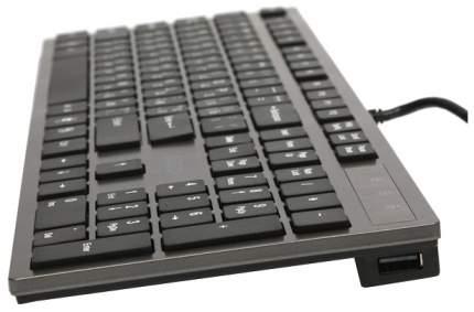Клавиатура проводная A4Tech KV-300H