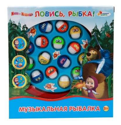 """Игра рыбалка """"играем вместе"""" b1284066-r"""