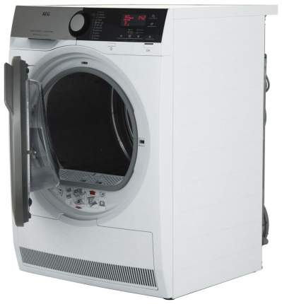 Сушильная машина AEG 8000 Series T8DEE48S