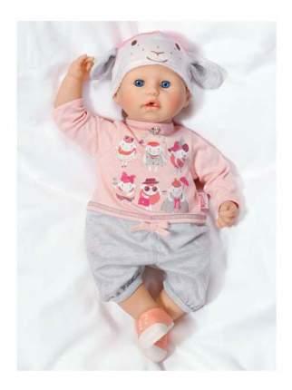 Одежда для прогулки Baby Annabell Zapf Creation 794-623