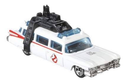 Машинка Hot Wheels Ghostbusters DWD94 DWF01