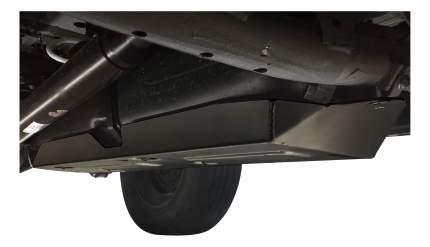 Защита бензобака АвтоБРОНЯ для Volkswagen (111.05821.1)