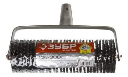 Валик игольчатый для наливных полов Зубр 03954-30