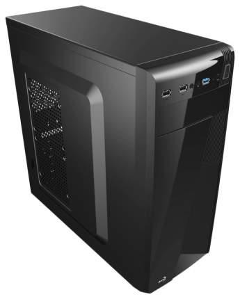 Компьютерный корпус AeroCool CS-1101 без БП black