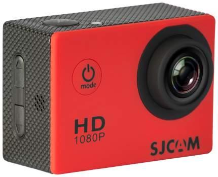 Экшн камера SJCAM SJ4000 Red