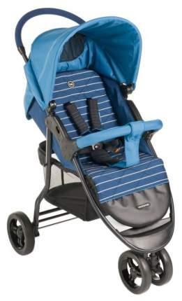 Прогулочная коляска Happy Baby Ultima Marine