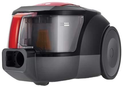 Пылесос LG  VK706R03N Red/Black