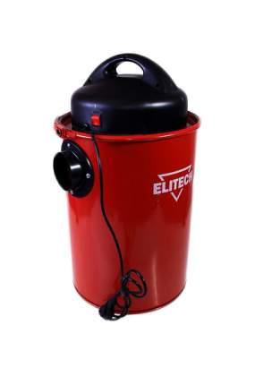 Строительный пылесос для уборки офисов и мастерских ELITECH ПДС 1100К