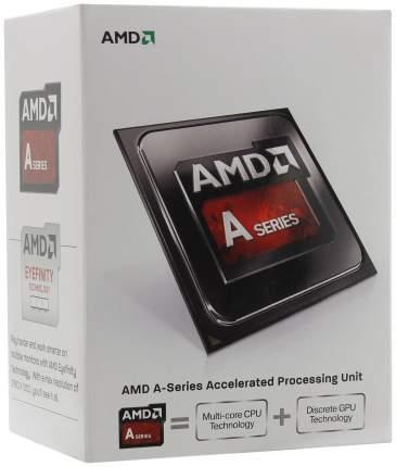 Процессор AMD A4 6320 Box