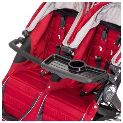 Столик для коляски Baby Jogger For Double Черный