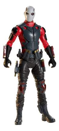 Фигурка персонажа Mattel inc DC Comics Дэдшот