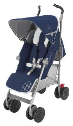 Прогулочная коляска Maclaren Techno XT Medieval Blue, Silver WM1Y070042