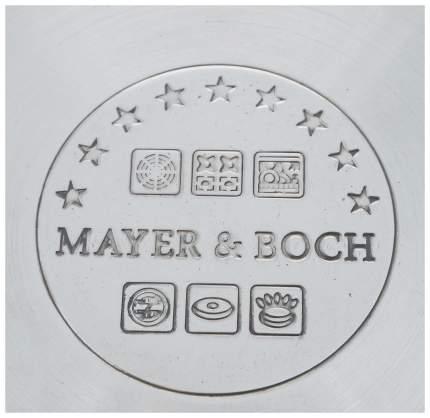 Кастрюля Mayer&Boch 24033 6.3л
